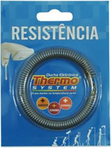 Resistência Eletrônica Antiga 220V 6800W - Hydra