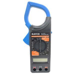 Alicate Amperimetro Digital 12123 - RAYCO