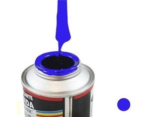 Fita Isolante Liquida Cor Azul 200ml (BD1) - Quimatic Tapmatic