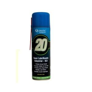 Lubrificante Ind. HD. 20 Spray 300ML (AM1) - Quimatic Tapmatic