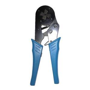 Alicate Crimpador de Terminais Tubulares 4-16mm² HSC8 16-4 - SIBRATEC