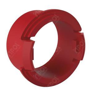 Adaptador Para Condulete 1/2 Vermelho - Inpol