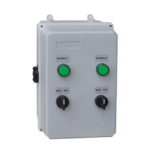 Chave de Partida para Bombas Condomínio PDBCS100 380V 5/6CV Trifásico (6581) - SIBRATEC