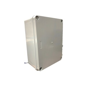 Caixa de Derivação CBox sem embutes 24 x 19 x 9 (914055) - Cemar
