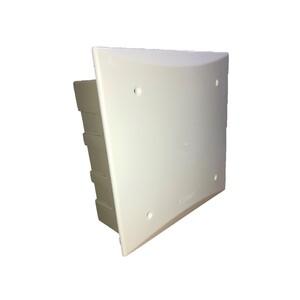 Caixa de Passagem PVC de Embutir 30 x 30 - Legrand