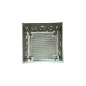 Caixa de Passagem PVC de Embutir 20 x 20 - Legrand