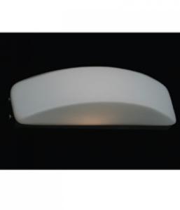 Arandela Moon Branca (ZD3003) 41cm x 7cm x 10cm 3xG9 Bivolt 40W - Bella Iluminação