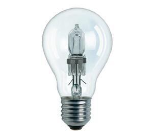 Lâmpada Halógena Bulbo A55 2700K 220V 48W - Kian