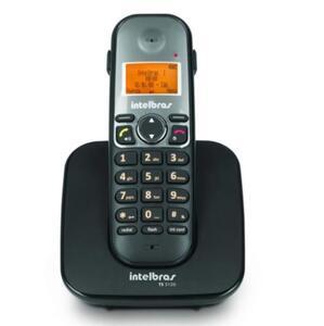 Telefone Sem Fio TS 5120 - Intelbras
