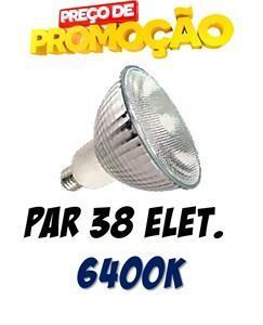 LAMP. PAR38 G-LIGHT FLUOR. 23W. 6400K