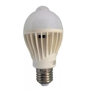 LAMP. A60 CTB LED BLBP-5SS  5W. 6500K C/ SENSOR