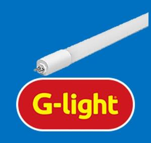 LAMP. TUB.  T5 G-LIGHT LED  18W. 6500K