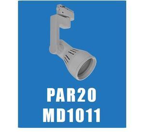 SPOT TR. MBLED  PAR20 MD1011. BRANCO