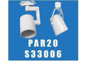 SPOT TR. MBLED  PAR20 S33006. BRANCO