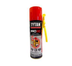 ESPUMA EXP. TYTAN PRO30 ERGO 480G/500ML